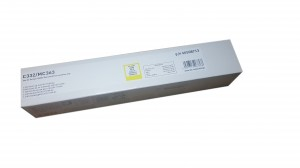 Toner OKI C332dn/MC363dn yellow (1,5K)
